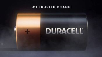 DURACELL TV Spot, \'Trusted Brand\'