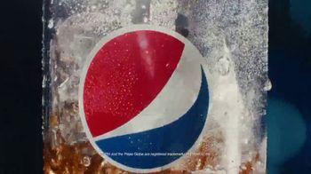 Pepsi TV Spot, 'On Ice'