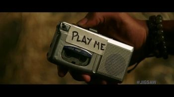Jigsaw - Alternate Trailer 2