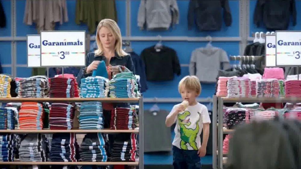 Garanimals TV Commercial, 'Sharing'