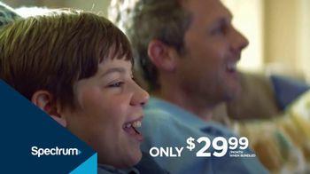 Spectrum TV TV Spot, 'More Free HD' - Thumbnail 6