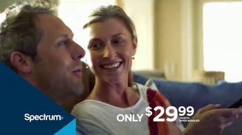 Spectrum TV TV Spot, 'More Free HD' - Thumbnail 8