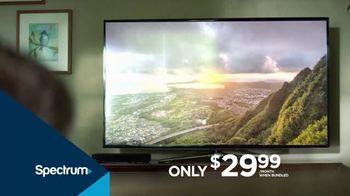 Spectrum TV TV Spot, 'More Free HD' - Thumbnail 9