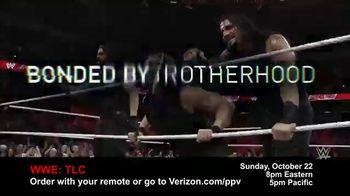 Fios by Verizon Pay-Per-View TV Spot, 'WWE: TLC' - Thumbnail 4
