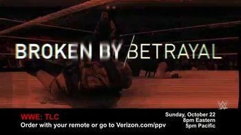 Fios by Verizon Pay-Per-View TV Spot, 'WWE: TLC' - Thumbnail 7