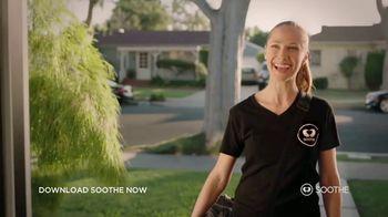 Soothe TV Spot, 'Go'