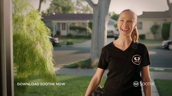 Soothe TV Spot, 'Go' - 1552 commercial airings