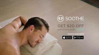 Soothe TV Spot, 'Go' - Thumbnail 9