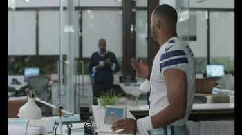 Campbell's Chunky Maxx Soup TV Spot, 'Working for the Weekend'' - 258 commercial airings
