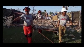 Team Rubicon TV Spot, \'T-Mobile: Hurricane Harvey\'