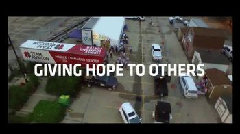 Team Rubicon TV Spot, 'T-Mobile: Hurricane Harvey' - Thumbnail 5