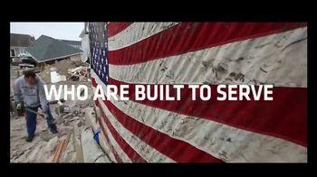 Team Rubicon TV Spot, 'T-Mobile: Hurricane Harvey' - Thumbnail 9