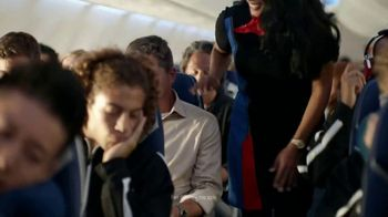 Southwest Airlines TV Spot, 'Behind Every Seat Is a Story: Coach' - Thumbnail 9