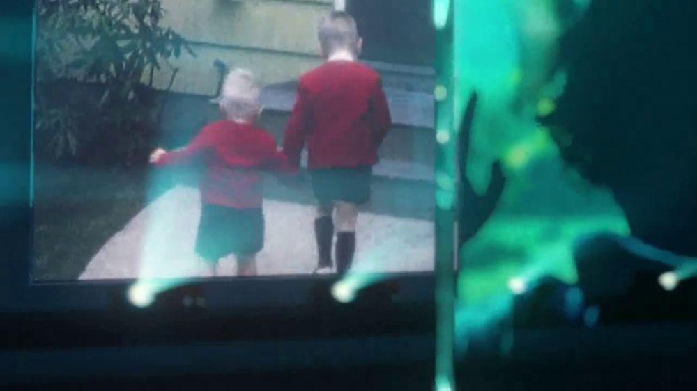 Hewlett Packard Enterprise TV Commercial, 'Making Alzheimer's a Distant Memory'