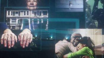 Hewlett Packard Enterprise TV Spot, 'Making Alzheimer's a Distant Memory' - Thumbnail 7