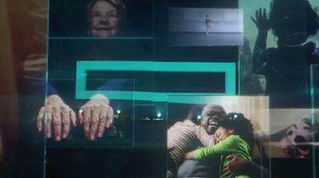 Hewlett Packard Enterprise TV Spot, 'Making Alzheimer's a Distant Memory' - Thumbnail 8
