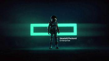Hewlett Packard Enterprise TV Spot, 'Mars and Beyond'