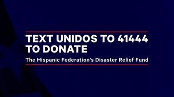Hispanic Federation TV Spot, 'Puerto Rico: Disaster Relief Fund' - Thumbnail 10