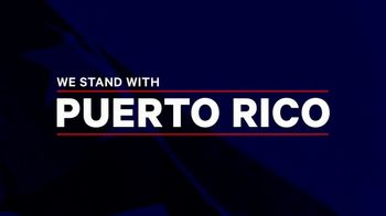 Hispanic Federation TV Spot, 'Puerto Rico: Disaster Relief Fund'