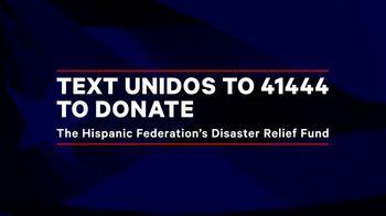 Hispanic Federation TV Spot, 'Puerto Rico: Disaster Relief Fund' - Thumbnail 6