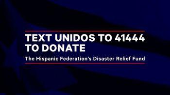 Hispanic Federation TV Spot, 'Puerto Rico: Disaster Relief Fund' - Thumbnail 7
