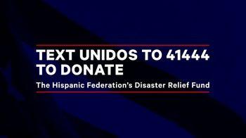Hispanic Federation TV Spot, 'Puerto Rico: Disaster Relief Fund' - Thumbnail 8