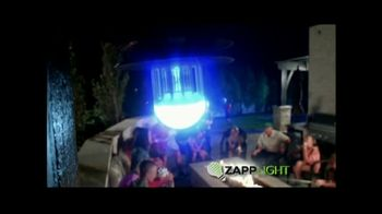 ZappLight TV Spot, 'Exterminador de bichos' [Spanish] - Thumbnail 4