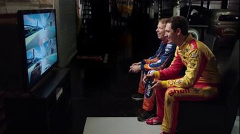 NASCAR Heat 2 TV Spot, 'Bragging Rights' Feat. Joey Logano, Brad Keselowski