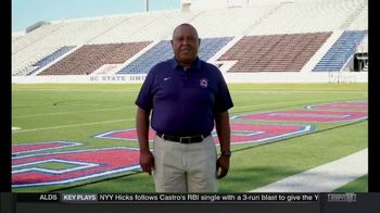 South Carolina State University TV Spot, 'Next' - Thumbnail 1