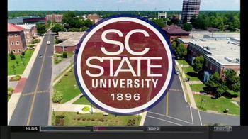 South Carolina State University TV Spot, 'Next' - Thumbnail 10