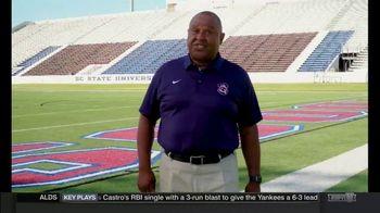 South Carolina State University TV Spot, 'Next' - Thumbnail 2
