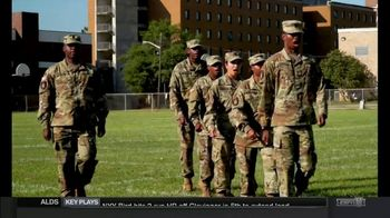 South Carolina State University TV Spot, 'Next' - Thumbnail 4