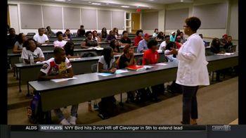 South Carolina State University TV Spot, 'Next' - Thumbnail 5