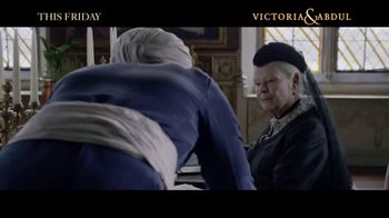 Victoria & Abdul - Alternate Trailer 16