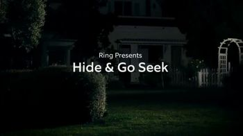 Ring TV Spot, 'Hide and Go Shaq' Featuring Shaquille O'Neal - Thumbnail 1