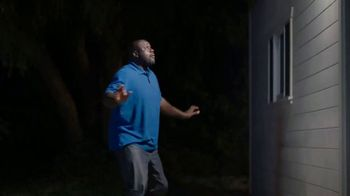 Ring TV Spot, 'Hide and Go Shaq' Featuring Shaquille O'Neal - Thumbnail 6