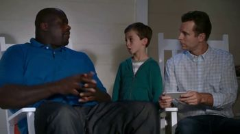 Ring TV Spot, 'Hide and Go Shaq' Featuring Shaquille O'Neal - Thumbnail 8