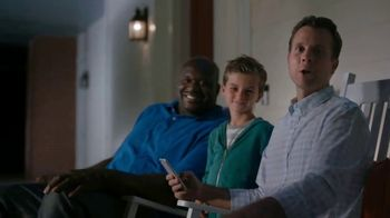 Ring TV Spot, 'Hide and Go Shaq' Featuring Shaquille O'Neal - Thumbnail 9