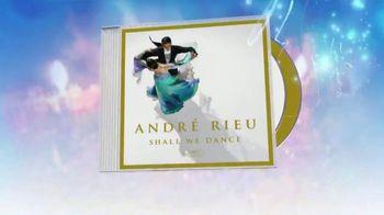 André Rieu: Shall We Dance thumbnail