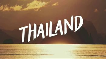 Amazing Thailand TV Spot, 'Holidaying in Thailand' Song by Rossini - Thumbnail 1