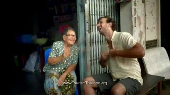 Amazing Thailand TV Spot, 'Holidaying in Thailand' Song by Rossini - Thumbnail 9