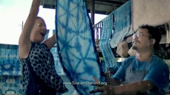 Amazing Thailand TV Spot, 'Holidaying in Thailand' Song by Rossini - Thumbnail 5