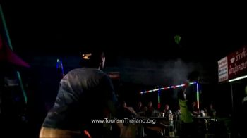 Amazing Thailand TV Spot, 'Holidaying in Thailand' Song by Rossini - Thumbnail 7