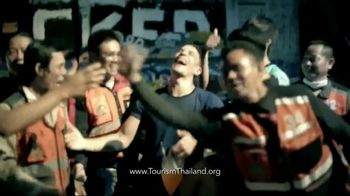 Amazing Thailand TV Spot, 'Holidaying in Thailand' Song by Rossini - Thumbnail 8