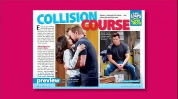 ABC Soaps In Depth TV Spot, 'General Hospital: Collision Course' - Thumbnail 7