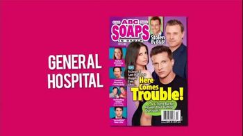 ABC Soaps In Depth TV Spot, 'General Hospital: Collision Course'