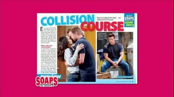 ABC Soaps In Depth TV Spot, 'General Hospital: Collision Course' - Thumbnail 3
