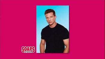 ABC Soaps In Depth TV Spot, 'General Hospital: Collision Course' - Thumbnail 4