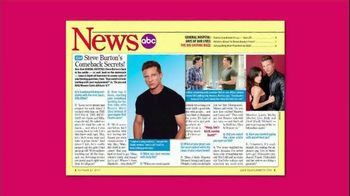 ABC Soaps In Depth TV Spot, 'General Hospital: Collision Course' - Thumbnail 5