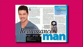 ABC Soaps In Depth TV Spot, 'General Hospital: Collision Course' - Thumbnail 6
